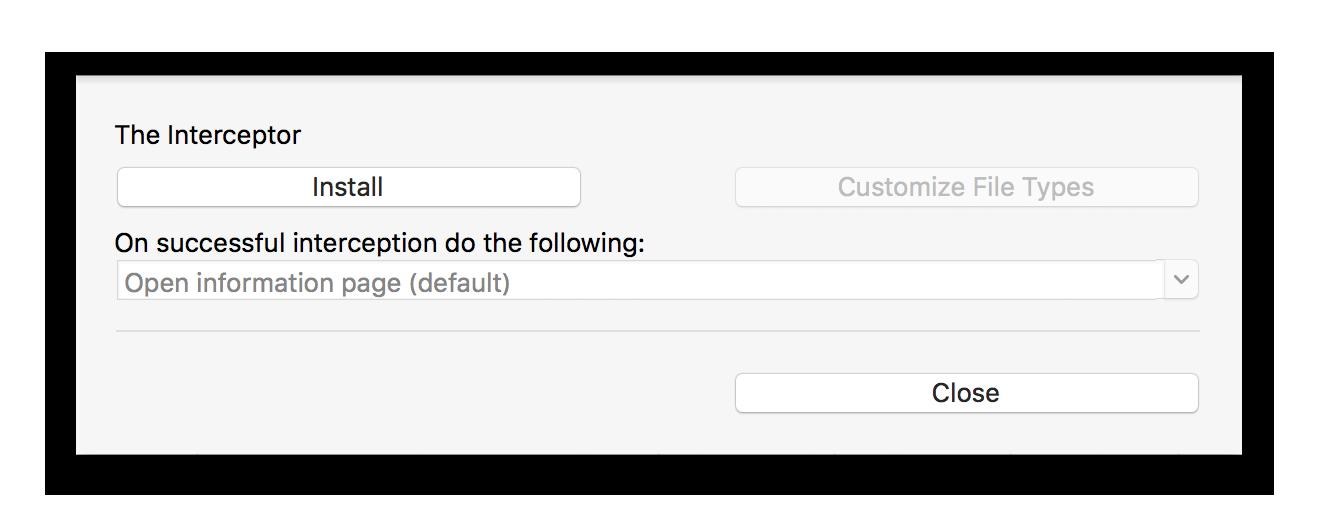 Progressive Downloader — Browser Integration